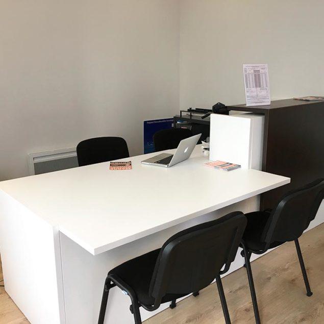 Votre agence FACIL'IMMAT est située 3 rue des lices 49100 Angers