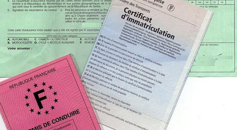 tout savoir sur la carte grise et ses modalit s administratives. Black Bedroom Furniture Sets. Home Design Ideas