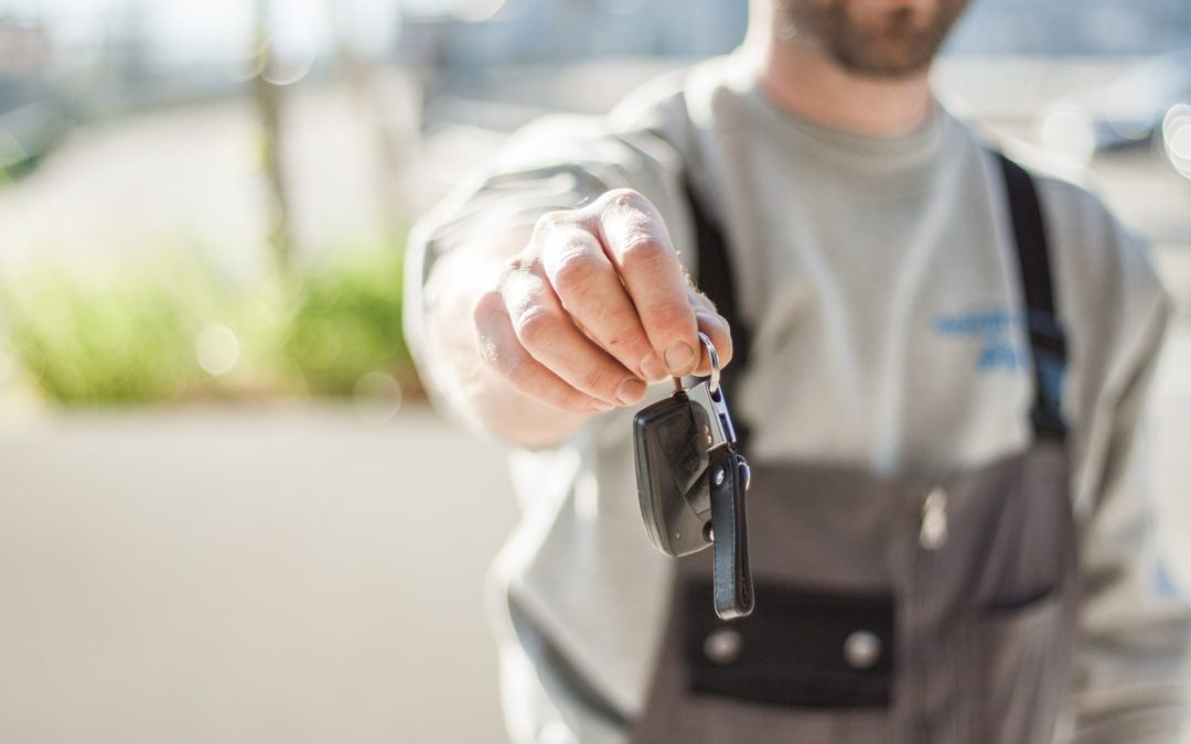 Les étapes clés de l'achat d'un véhicule d'occasion