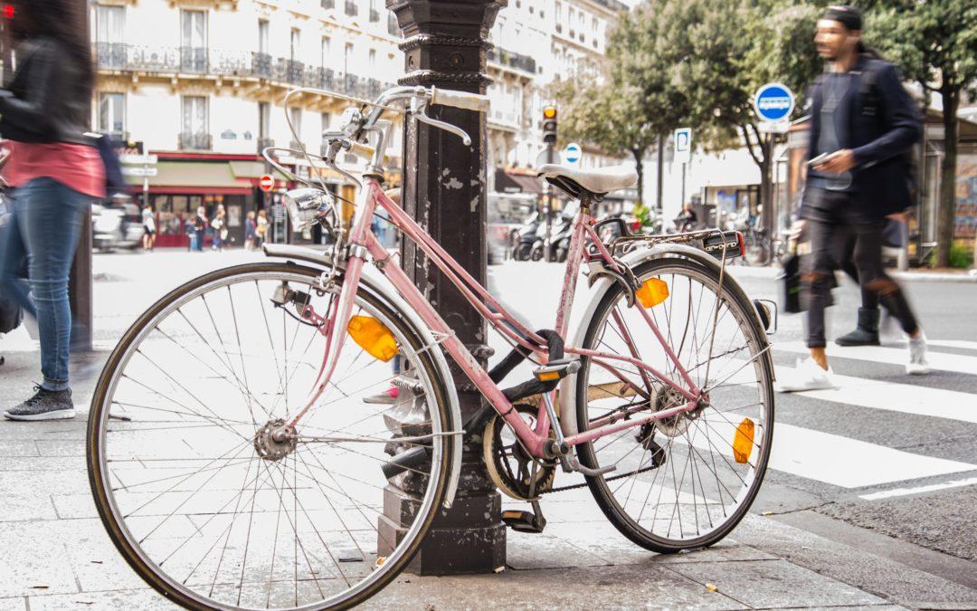 La carte grise vélo